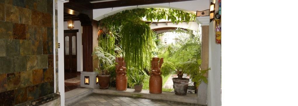 Residenciales doña Victoria, La Antigua Guatemala, En Venta