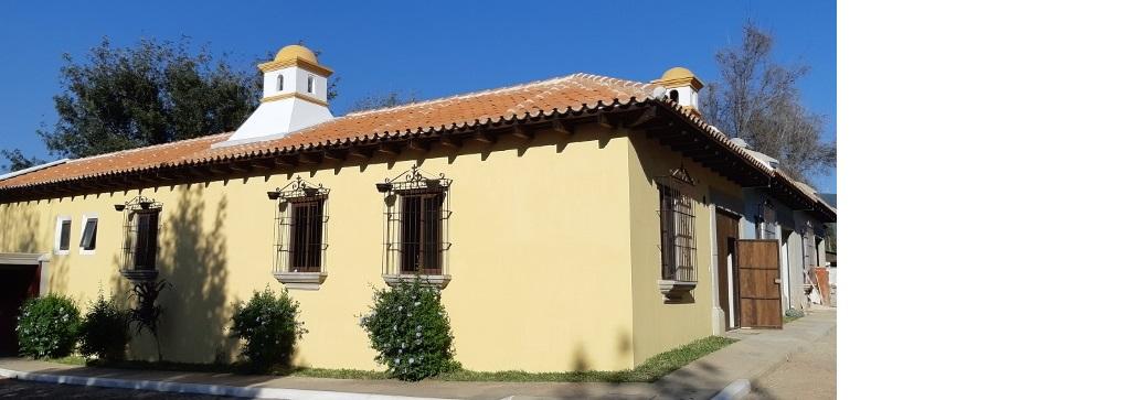 Casas en venta, San Lucas, Santa Lucia Milpas Altas, Antigua, hacienda del comendador, San jerónimo