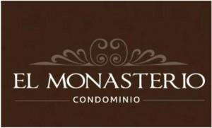 Logo El Monasterio