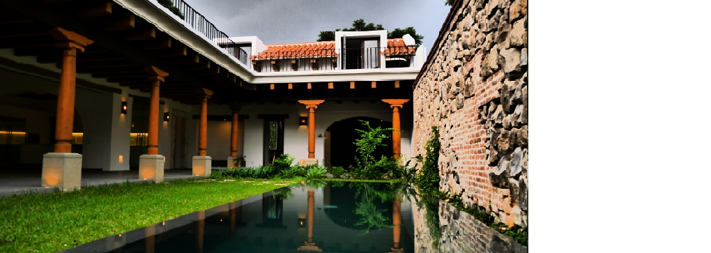 Casa en condominio exclusivo, Las Jacarandas, Las Gravileas, Bosques de Antigua,